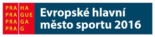 Praha - evropské město sportu 2016