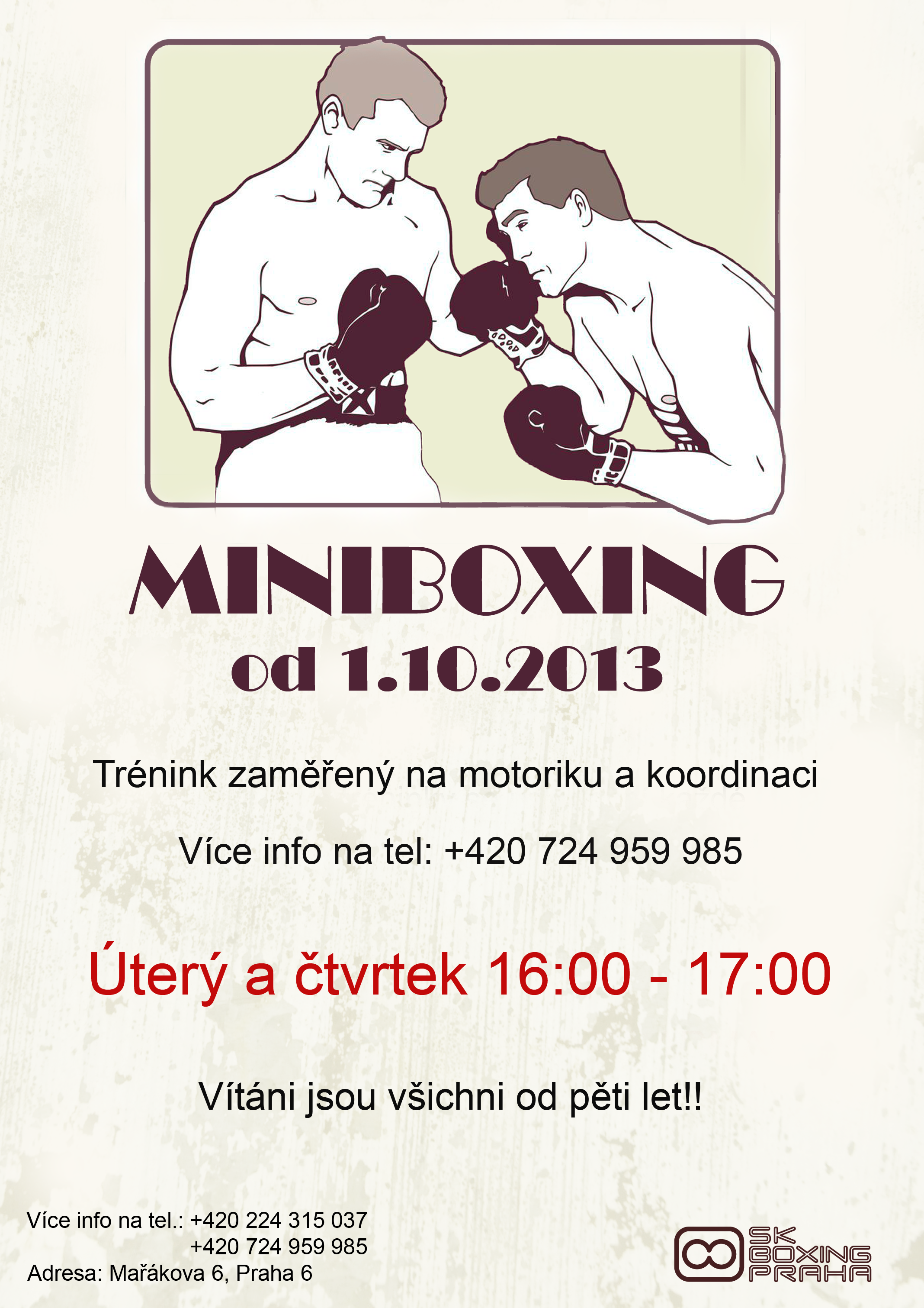 miniboxing new